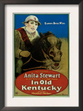 In Old Kentucky, Anita Stewart, 1919 Posters