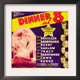 Dinner at Eight, 1933 Prints