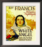 White Angel, 1936 Art