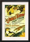 Jungle Mystery, 1932 Prints