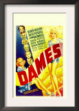 Dames, 1934 Prints