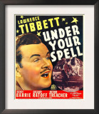 Under Your Spell, 1936 Posters