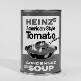 Heinz Soup Photographic Print by Chaloner Woods