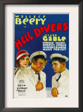 Hell Divers, Dorothy Jordan, Wallace Beery, Clark Gable, 1932 Prints
