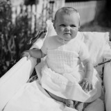 Baby Face Photographic Print by Chaloner Woods