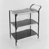 Tea Trolley Photographic Print by Chaloner Woods