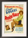 Roxie Hart, George Montgomery, Ginger Rogers, 1942 Prints