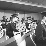 Military Band Photographic Print by George Marks