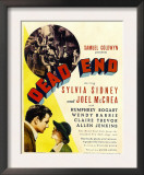 Dead End, 1937 Prints