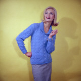 Knitted Jacket Photographic Print by Chaloner Woods