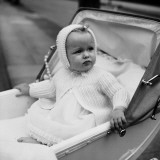 Pretty Baby Photographic Print by Chaloner Woods