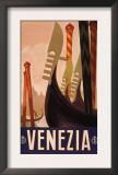 Venezia, c.1920 Poster