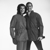 Cosy Couple Photographic Print by Chaloner Woods