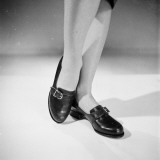 Sensible Shoes Photographic Print by Chaloner Woods