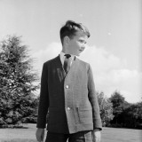 Woollen Jacket Photographic Print by Chaloner Woods
