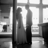 Couple on Cruise Fotografisk tryk af H. Armstrong Roberts