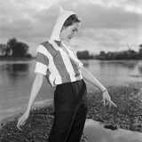Casual Wear Photographic Print by Chaloner Woods