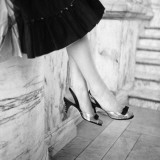 Sling Backs Photographic Print by Chaloner Woods