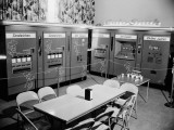 Automat Cafeteria Photographic Print by H. Armstrong Roberts