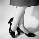 Shiny Shoes Photographic Print by Chaloner Woods