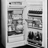 Open Fridge Photographic Print by Chaloner Woods
