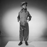 Jockey Suit Photographic Print by Chaloner Woods