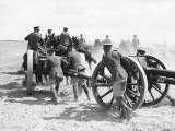 Royal Horse Artillery Photographic Print