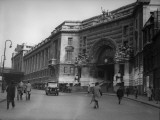Waterloo Station Photographic Print