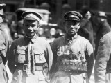 Cantonese Soldiers Photographic Print