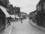 Hampshire Village Photographic Print