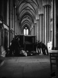 Organ Transplant Photographic Print