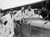 Brooklands Racer Photographic Print