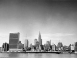 Skyline, NYC Photographic Print by George Marks