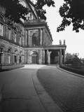Hanover Opera House Photographic Print