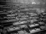 Lner Depot Photographic Print