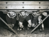 Sale Rugby Club Photographie