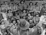 Military Chorus Photographic Print