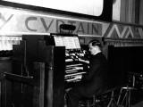 Cinema Organ Photographic Print