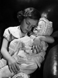 Comfort Doll Photographic Print