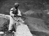 Afridi Guard Photographic Print