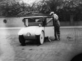 Midget Car Photographic Print