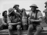 Somme Memories Photographic Print