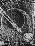 Graf Zeppelin Photographic Print