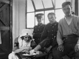 Vad Nurse Photographic Print