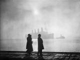 Ss Aquitania Photographic Print