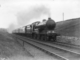 Lner Train Photographic Print