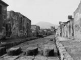 Pompeii Street Photographic Print