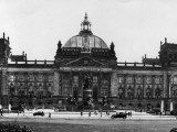 The Reichstag Photographic Print