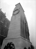 London Cenotaph Photographic Print