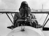 Air Gunner Photographic Print
